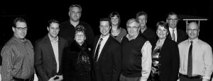 Progressive Conservatives at District 18 Rustico-Emerald Nomination Jan 21 2015