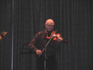 Tony Smith - Brad Trivers - PC Concert 2015 2