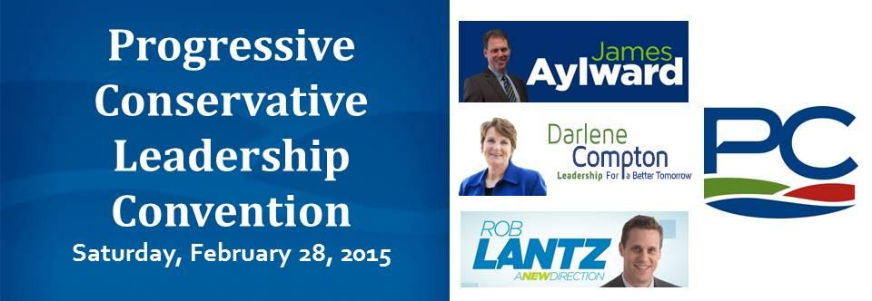 PC Leadership 2015