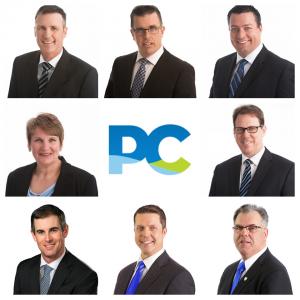 New PC Caucus
