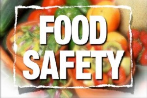 At community organizations and churches who needs to take the food safety course?