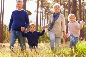 grandparents as primary caregivers 2