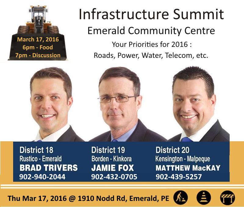 Infrastructure Summit Ad 2016 - final