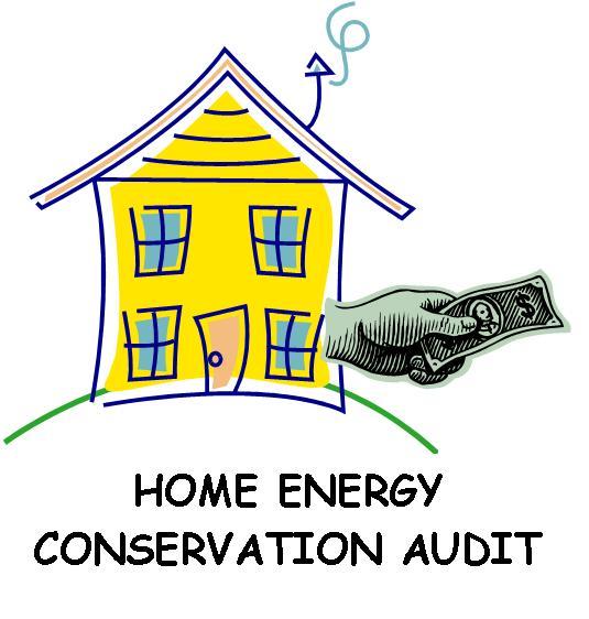 Home Energy Audits Brad Trivers Blog Environment Finance