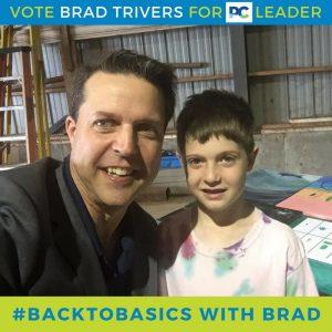 Back to Basics - FB Profile - Brad and Alex 4-H