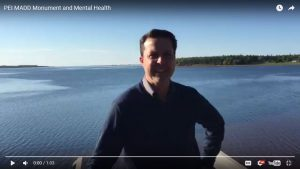 PEI MADD and Mental Health