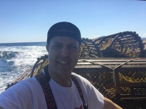 landing day 2017 - Brad Trivers 2