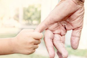 Grandparents and Care Providers Program