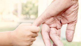Grandparents and Care Providers Program