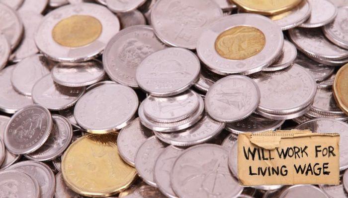 Liveable Income on PEI?